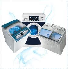 Узкие стиральные машины: небольшой размер и высокое качество стирки - Пользовательские фото фото
