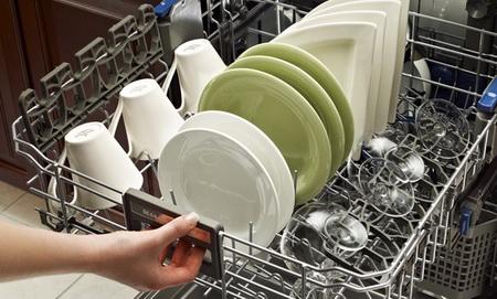 Выбираем посудомоечную машину - Пользовательские фото фото