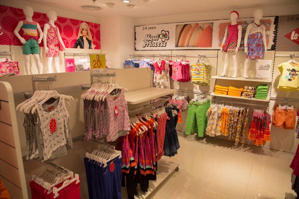 интерент магазин детской одежды хабаровск